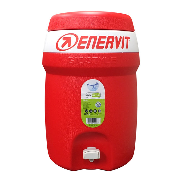 ENERVIT 10 Litre Insulated Water Canteen