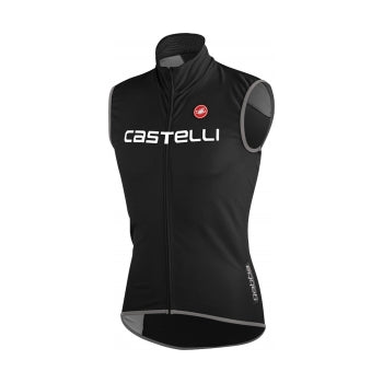 Castelli Mens Fawesome Vest - Black