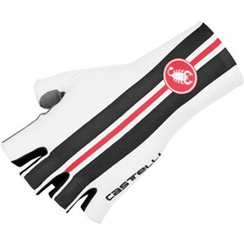Castelli Mens Free Aero Race Gloves