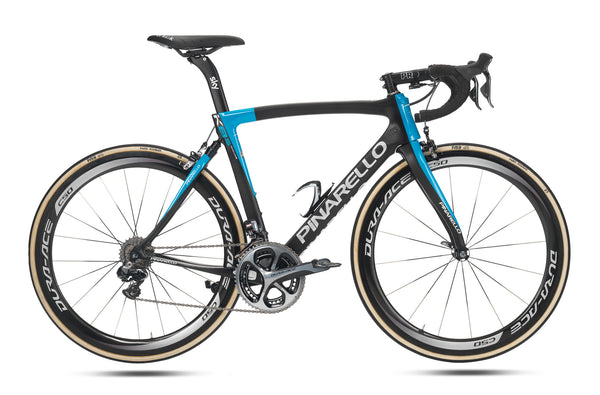 Pinarello Dogma K8-S Bicycle Frame - 672 Team Sky