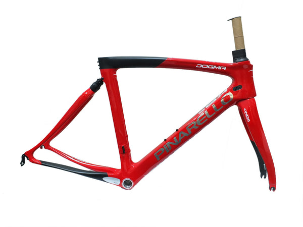Pinarello Dogma K8-S Bicycle Frame - Gloss Red