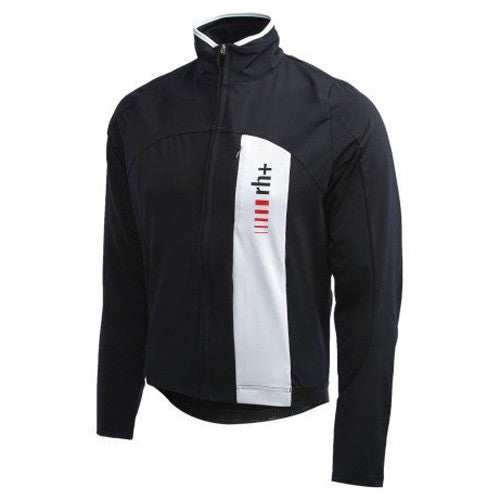 Zero RH+ Mens Mythos Cycling Jacket - Black