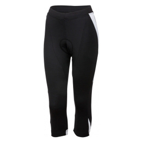 Castelli Womens Palmares Due Knicker - Black