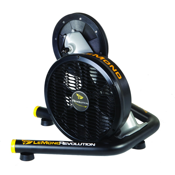 LeMond Revolution 1.0 Direct Drive Cycle Trainer - Shimano 11sp Compatible