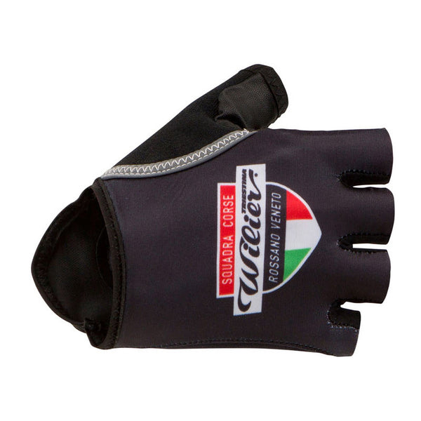 Wilier Mens Squadra Corse Cycling Gloves