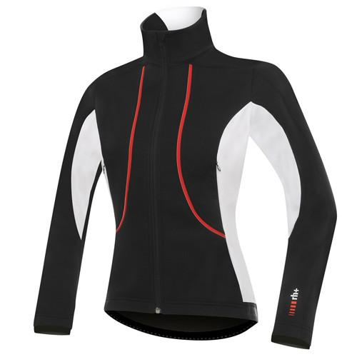 Zero RH+ Supreme Womens Cycling Jacket - Black