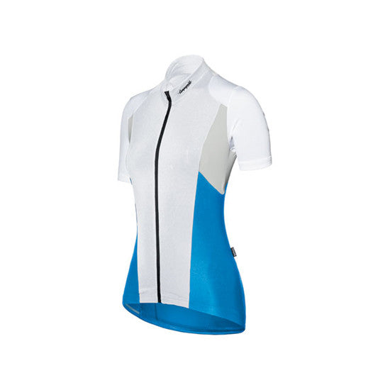 Campagnolo Womens Challenge Tunup Jersey - Blue