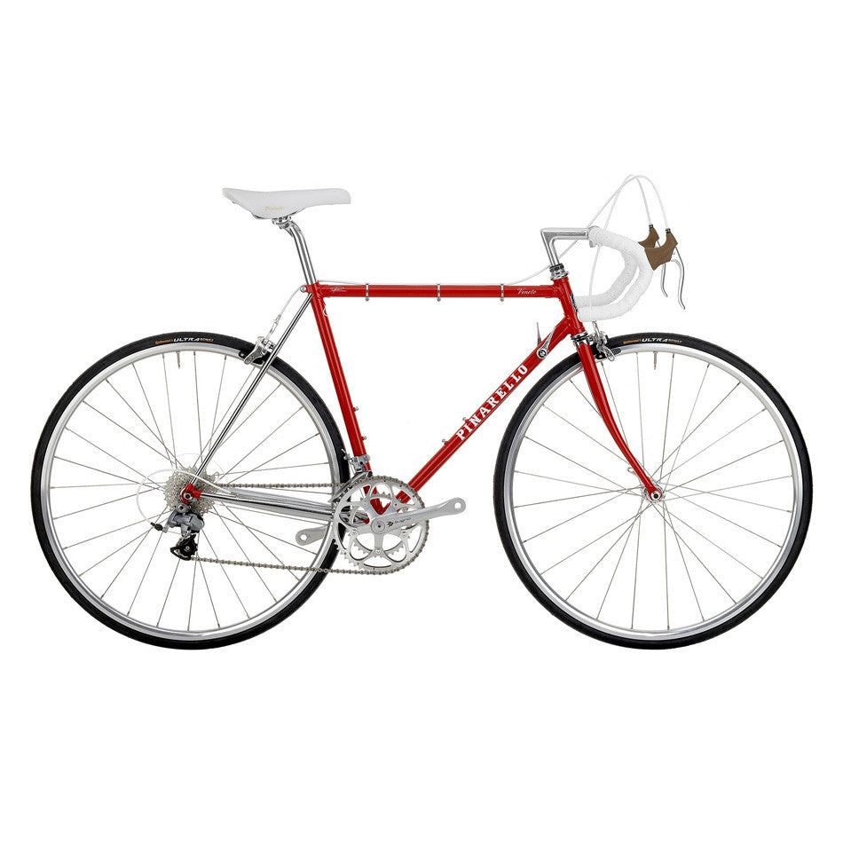 Pinarello Veneto Retro Road Bike