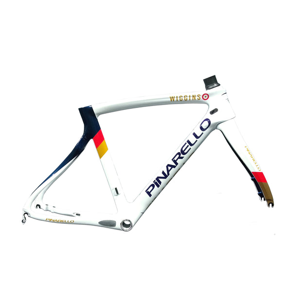 Pinarello Dogma F8 Disk Bicycle Frame - Wiggo