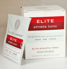 Athlete Tonic