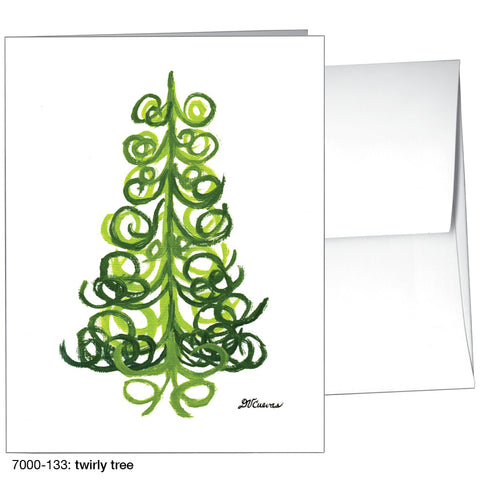 twirly tree (#7000-133)
