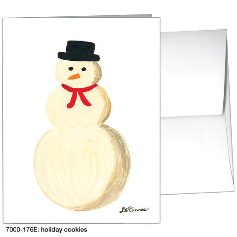 holiday cookies (#7000-176E)