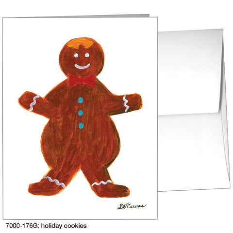 holiday cookies (#7000-176G)