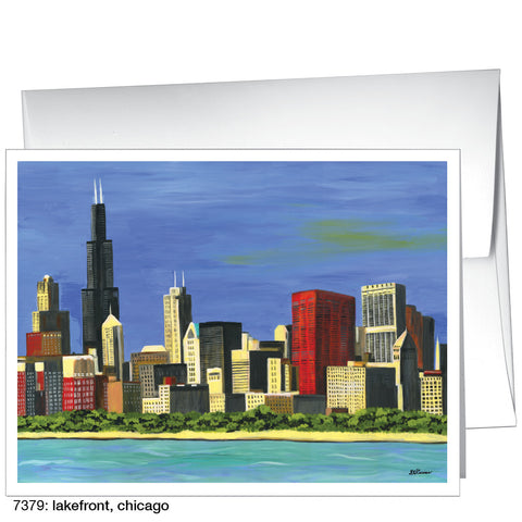 lakefront, chicago (#7379)