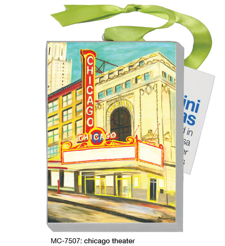 chicago theater (#OR-7507)
