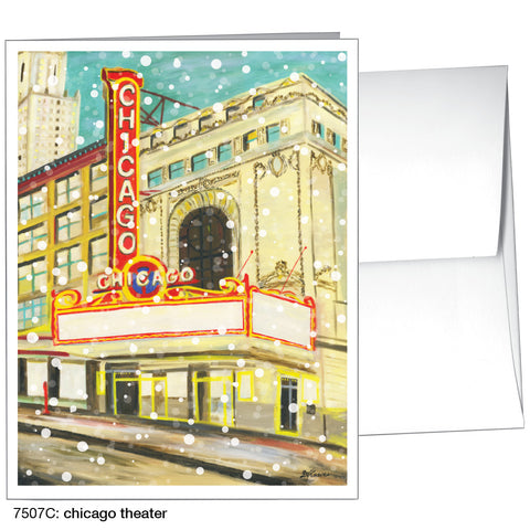chicago theater (#7507C)