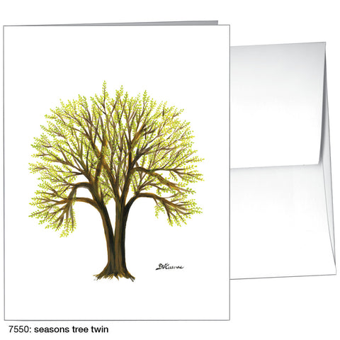 seasons tree twin (#7550)