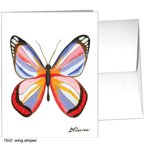 wing stripes (#7642)