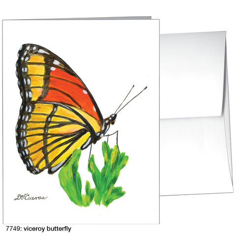 viceroy butterfly (#7749)