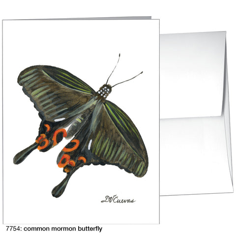 common mormon butterfly (#7754)