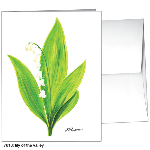 lily of the valley  (#7818)