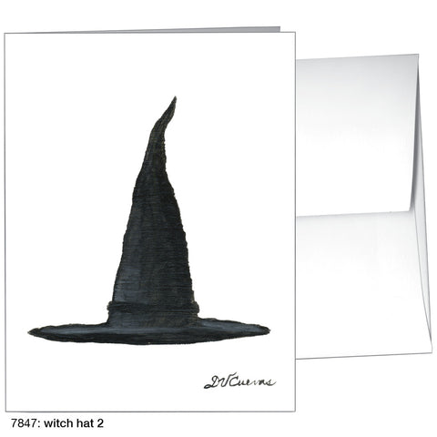 witch hat 2 (#7847)