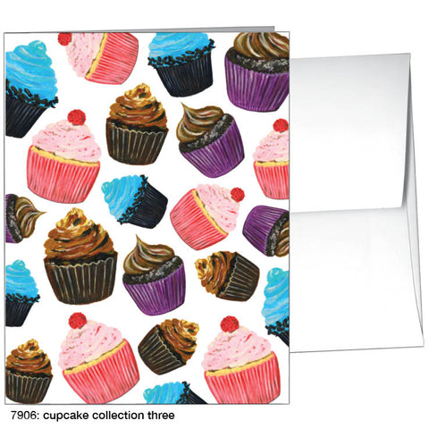 cupcake collection three (#7906)