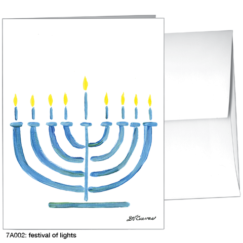 festival of lights (#7A002)