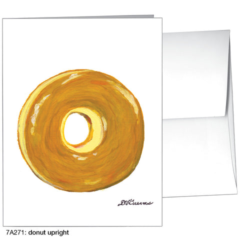 donut upright (#7A271)