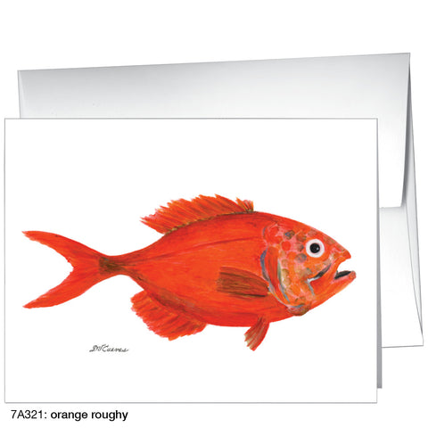 orange roughy (#7A321)