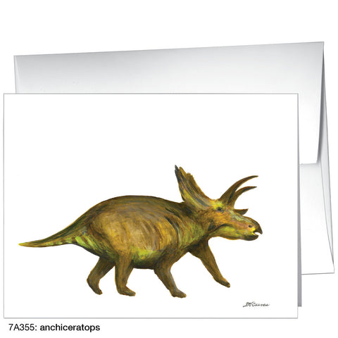 anchiceratops (#7A355)