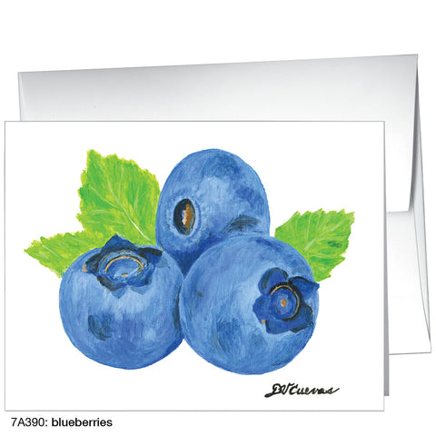 blueberries (#7A390)