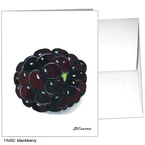 blackberry (#7A482)