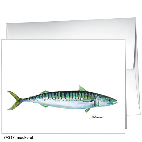 mackerel (#7A317)