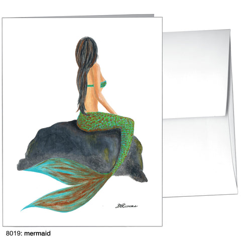 mermaid (#8019)