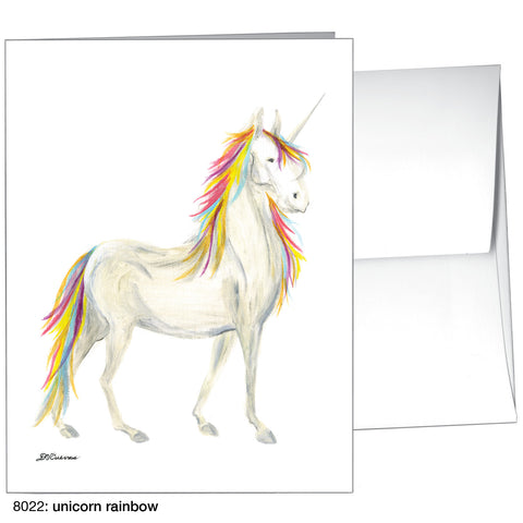 unicorn rainbow (#8022)