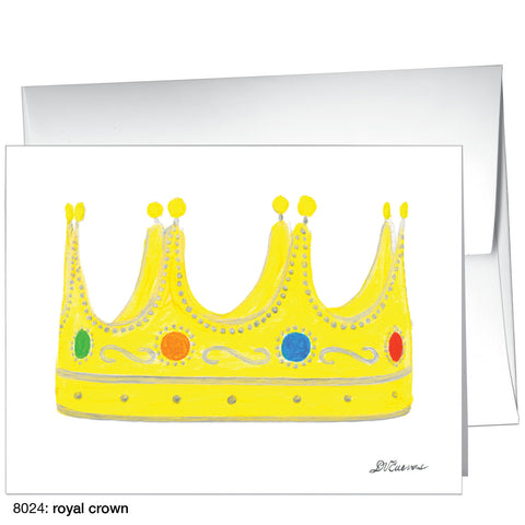 royal crown (#8024)