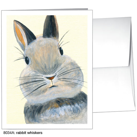 rabbit whiskers (#8034A)
