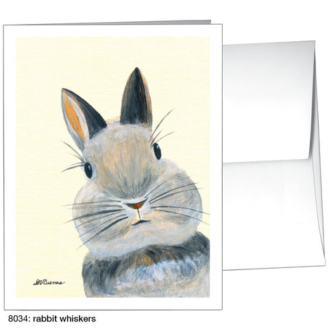 rabbit whiskers (#8034)
