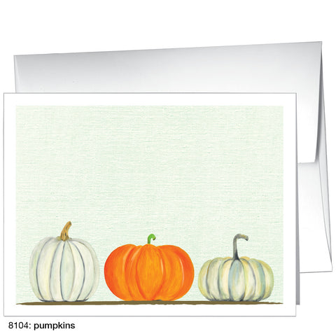 green pumpkin (#8104)