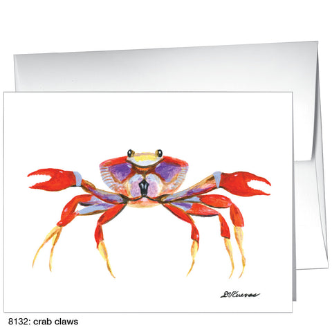crab claws (#8132)