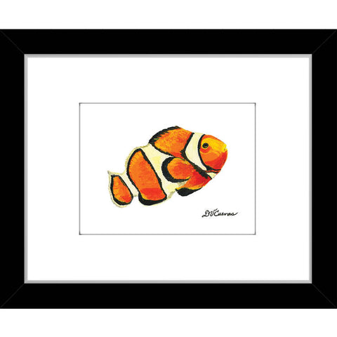 clown fish (#7610B)
