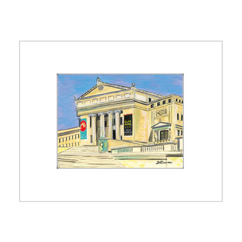 field museum, chicago (#7581)