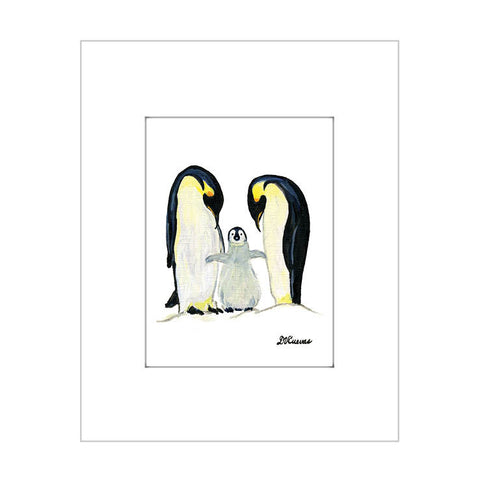 penguins (#7000-145)