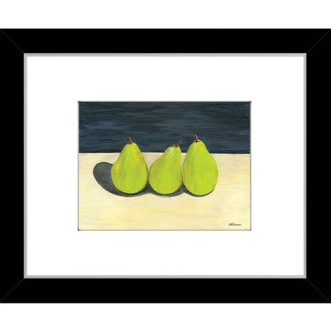 three pears (#7A045)