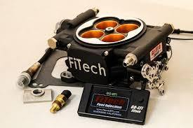 Fitech Go Efi 1200 Power Adder