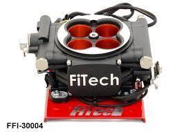 Fitech Go EFi 4 600HP Power Adder 30004