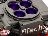 Fitech Meanstreet EFi 800HP