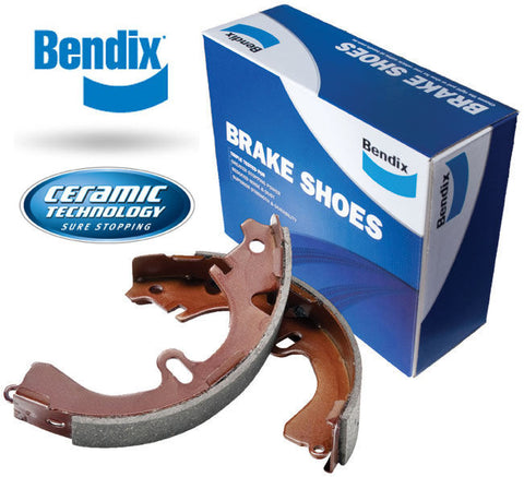 BENDIX DS3416 GCT FORD RANGER DOUBLE 2002 (R)