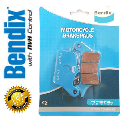Bendix Dispad Motor MD27 All Vario Series, Beat Series, Scoopy, Spacy